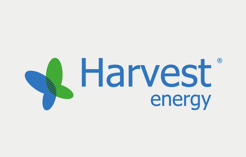 Harvest Energy logo